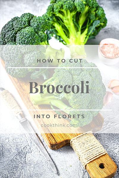 How To Cut Broccoli Into Florets_7