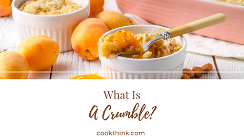 What Is A Crumble