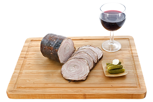 What Is Andouille?