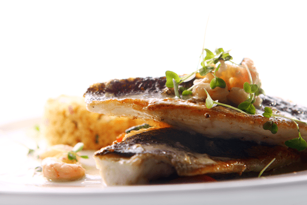 oven roasted halibut