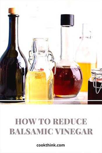 How To Reduce Balsamic Vinegar_3