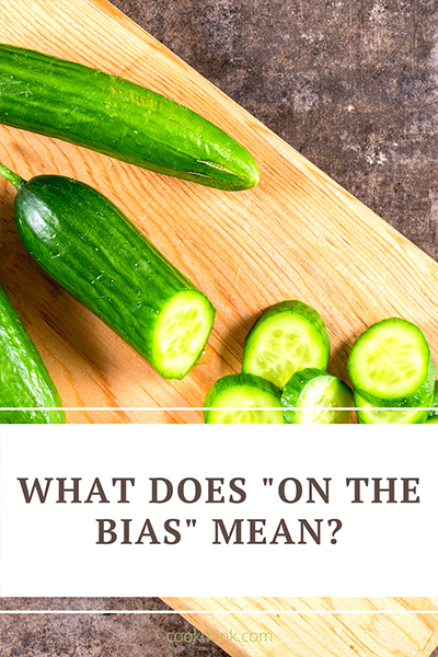 "What Does ""On the Bias"" Mean?_4"