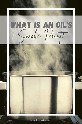 What Is An Oil's Smoke Point_1
