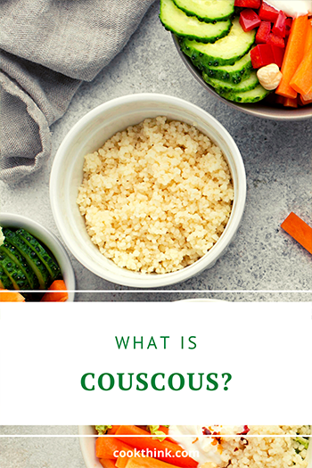 What Is Couscous?_1