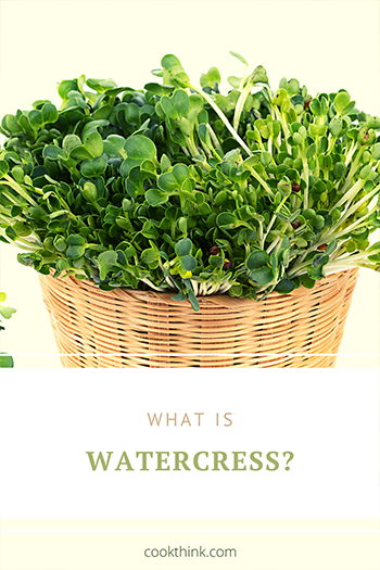 What Is Watercress?_2