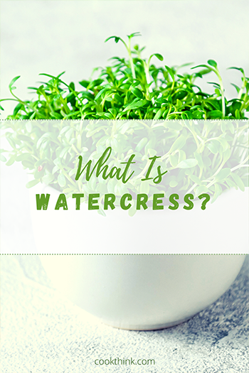 What Is Watercress?_5
