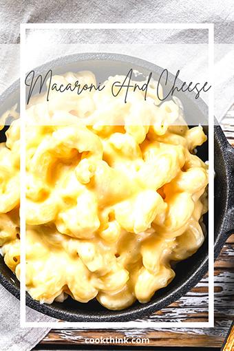 Macaroni And Cheese_1