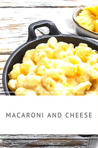 Macaroni And Cheese_5