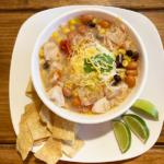 applebees chicken tortilla soup