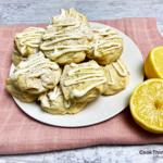 Copycat Panera Lemon Drop Cookie Recipe