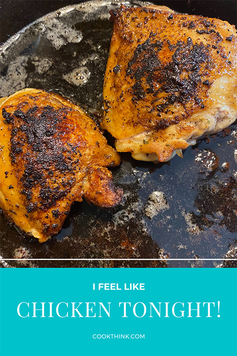 I Feel Like Chicken Tonight_Pinterest Pin