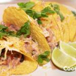 easy slow cooker chicken fiesta