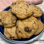 Chick-fil-A chocolate chip cookies