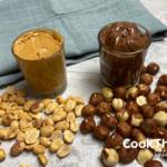 Peanut Butter vs Nutella