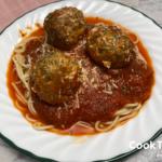 Rachel Ray Spaghetti And Meatballs