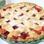 fresh cherry pie recipe by paula deen