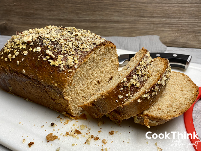 Oatnut Bread Cover Picture