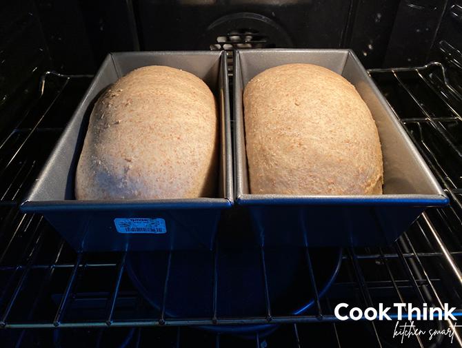 Oatnut Bread Step 6