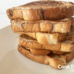 Anabolic French Toast. Photo by CookThink.